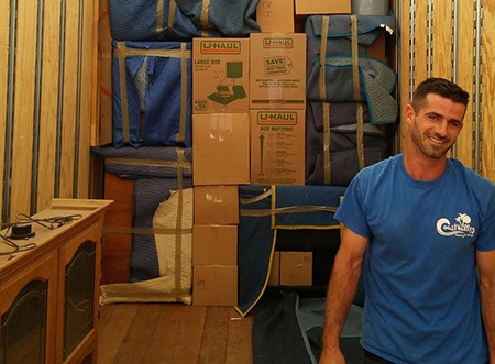 Southern California Movers - Orange County Moving and Storage Company