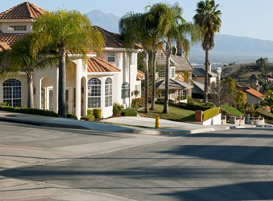 Orange County Residential Movers
