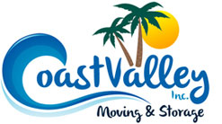 Coast Valley Moving and Storage